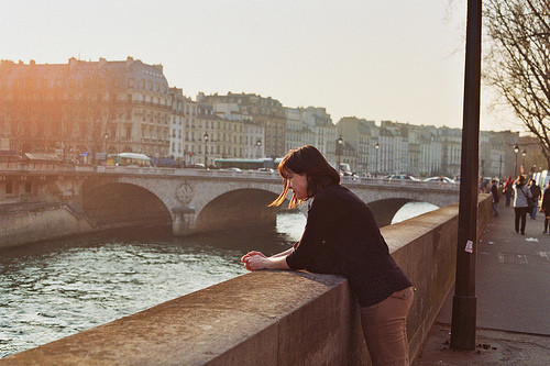 Изображение 36. Париж.. Изображение № 59.