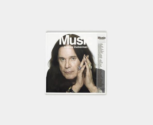 13 альбомов о современной музыке. Изображение №122.