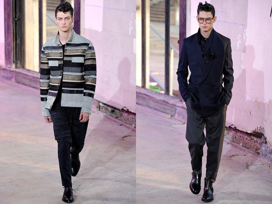 Paris Fashion Week:  День 2. Изображение № 52.
