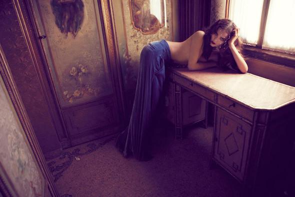 Съёмка: Анна де Рийк для TAR. Изображение № 5.