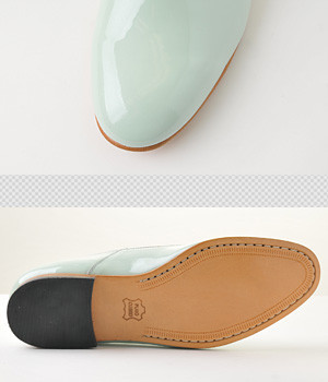Обувь DIEPPA RESTREPO. Изображение № 6.