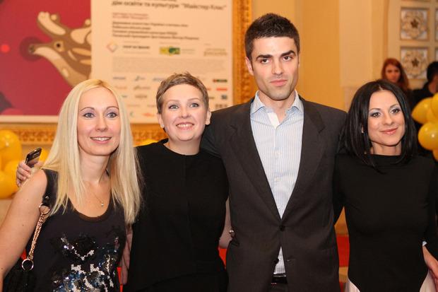 В Украине состоялась премьера фильма Дарьи Онищенко 'Истальгия'. Изображение № 1.