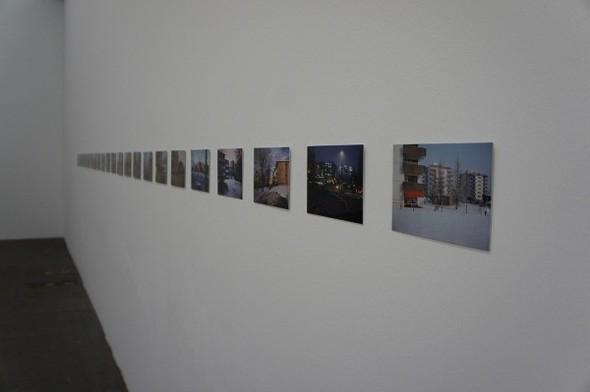 30 главных арт-событий лета. Изображение №136.