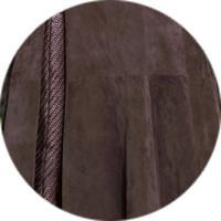 Кутюр в деталях: Маски, бисер и кожа в коллекции Givenchy. Изображение № 3.