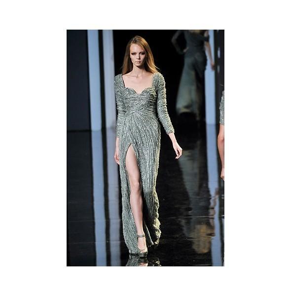 Показы Haute Couture FW 2010. Изображение № 61.