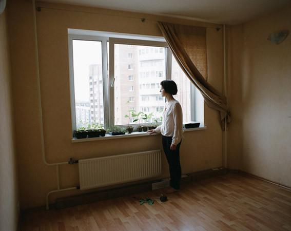 Прямая речь: Молодые российские фотографы. Изображение № 24.