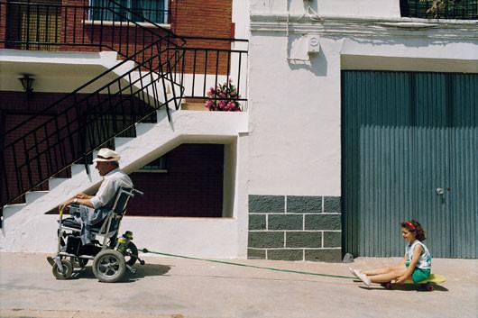 Десять испанских фотографов, part one. Изображение № 5.