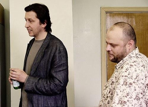 POST ITAWARDS 2007 — КИНО. Изображение № 10.