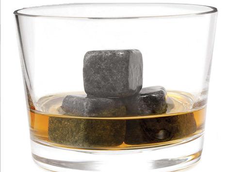 Камни для виски — настоящий мужской подарок.. Изображение № 4.
