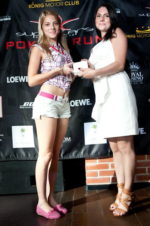 Бутики LeCadeau выступили партнером Ралли Supercars Poker Run 2011!. Изображение № 7.