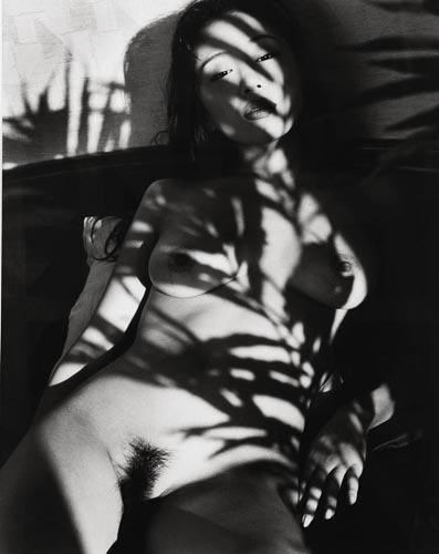 Части тела: Обнаженные женщины на фотографиях 70х-80х годов. Изображение № 134.