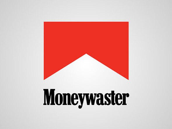Изображение 4. Viktor Hertz переосмыслил логотипы мировых брендов.. Изображение № 4.