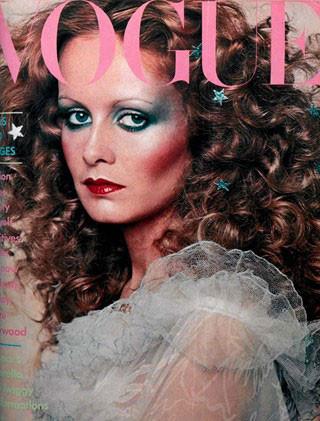 Калейдоскоп обложек Vogue. Изображение № 39.
