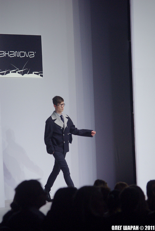 Изображение 10. Volvo Fashion Week: Tarakanova Men's Collection.. Изображение № 10.