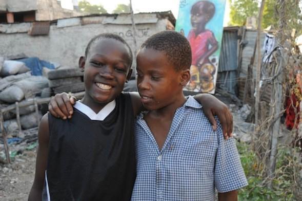 Гаити: за месяц до землятресения. Изображение № 16.
