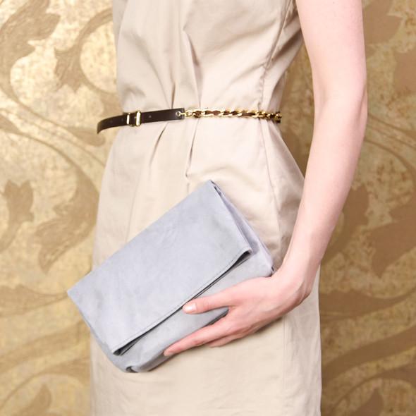 Коллекция клатчей и сумок FEDORA. Изображение № 6.