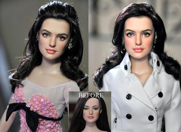 Куклы - селибрити Ноэля Круза. Изображение № 18.