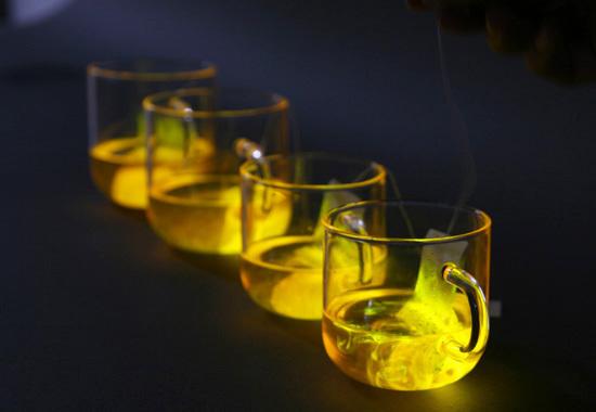 Светлый чайотWonsik Chae. Изображение № 4.