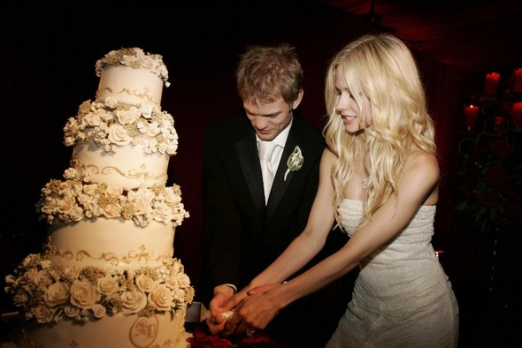 Невероятные торты от Сильвии Вейнсток. Изображение № 30.