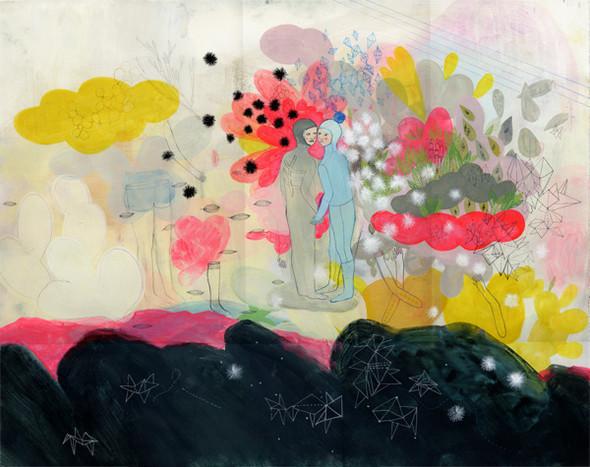 Ilove Betsy Walton's work!. Изображение № 18.