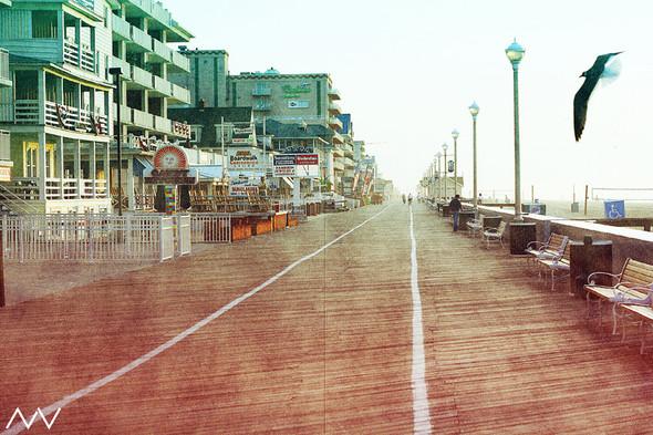 Ocean City MD. Изображение № 6.