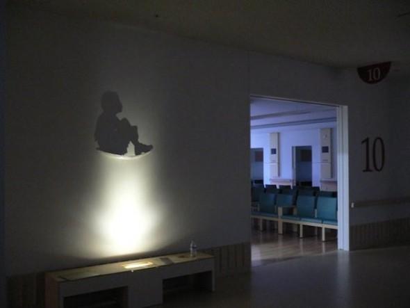 Мастер света итени Куми Ямашита. Изображение № 4.