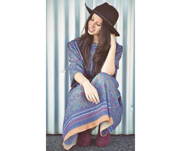 Изображение 9. Bloggers Talk: Ясмин Хауэлл, автор Friend in Fashion.. Изображение № 8.
