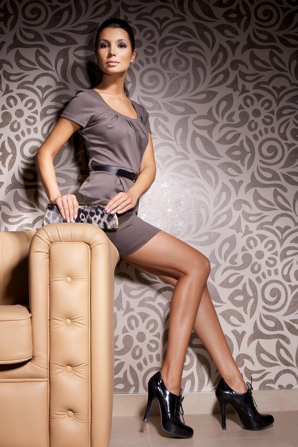 Одежный бренд QUATTRO выходит на российский рынок. Изображение № 3.