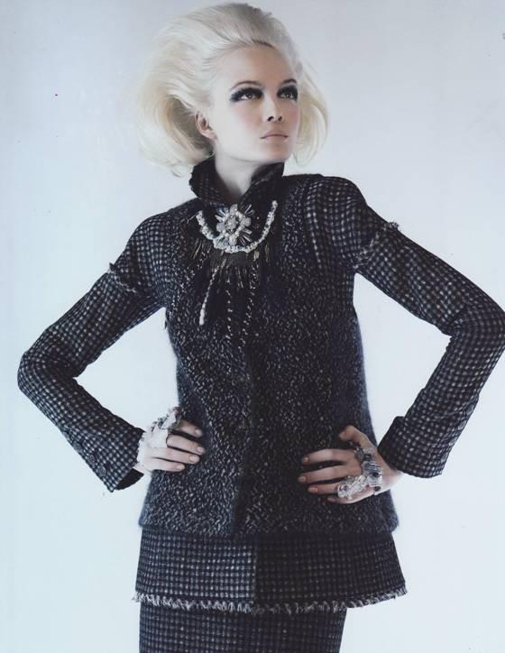 Лукбук: Chanel. Изображение № 3.
