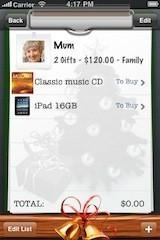 Незабываемые праздники с iPod touch и iPhone: готовимся к Новому Году и Рождеству. Изображение № 2.