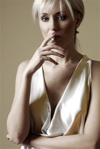 Анна Фрэш. Изображение № 3.