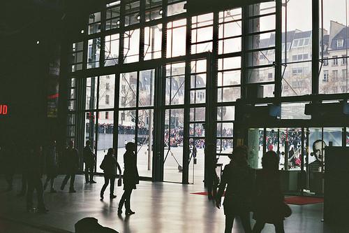Изображение 26. Париж.. Изображение № 49.