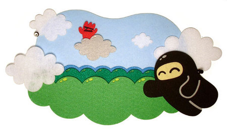 Keep Ninja!. Изображение № 1.