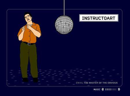 Instructoart. Изображение № 2.