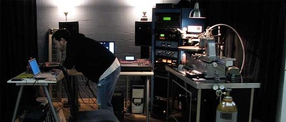 Tim Xavier представляет свой альбом. Изображение № 2.