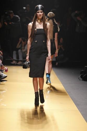 Вечеринка Versace for H&M: Как это было. Изображение № 55.