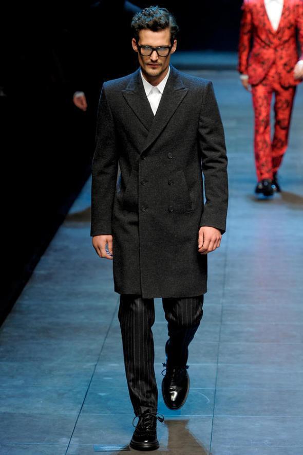 Изображение 7. Milan Fashion Week. Часть 1.. Изображение № 7.