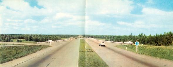 Москва семидесятых. Изображение № 16.