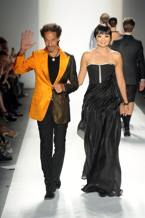 New York Fashion Week Spring 2012: День шестой. Изображение № 13.