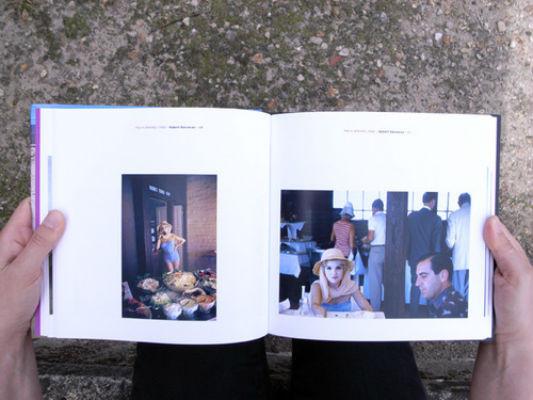 Летняя лихорадка: 15 фотоальбомов о лете. Изображение №157.