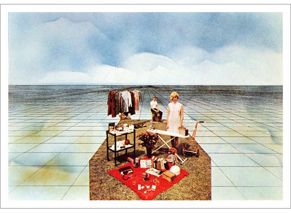 Арт-альбомы недели: 10 книг об утопической архитектуре. Изображение № 98.