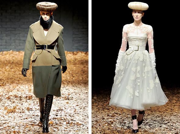 Неделя моды в Лондоне: Мнения. Изображение № 41.