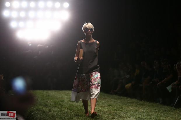 Mercedes-Benz Fashion Week Russia 2012. Изображение № 3.