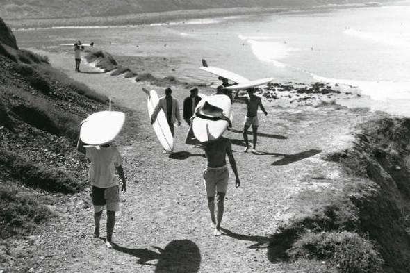 Летняя лихорадка: 15 фотоальбомов о лете. Изображение №49.
