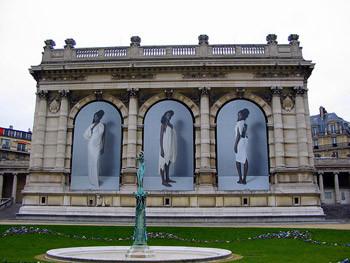 Модные музеи. Изображение № 5.