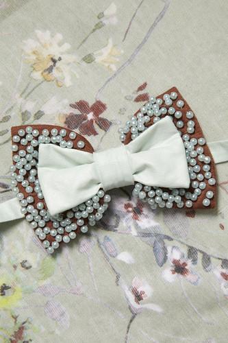Стильные бабочки для принцев и принцесс от Nesty Odina. Изображение № 24.