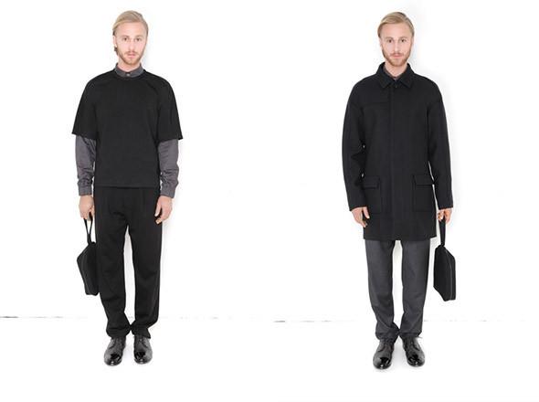 Берлинская сцена: Дизайнеры одежды. Изображение №96.