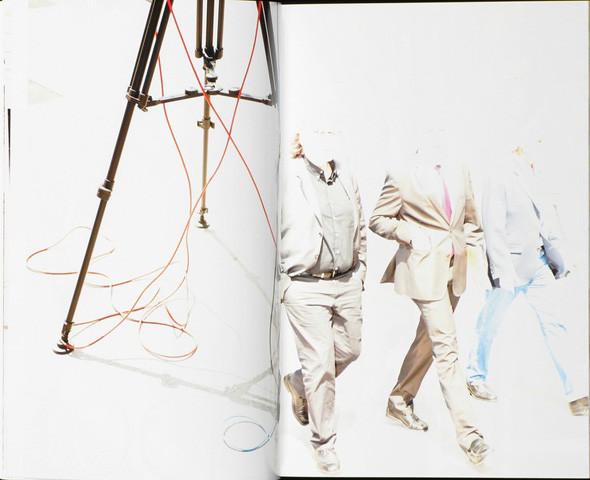 Народ против: 12 альбомов о социальном искусстве. Изображение № 77.