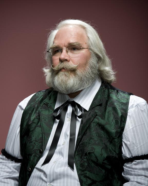 Лучшая борода в мире. Изображение № 9.