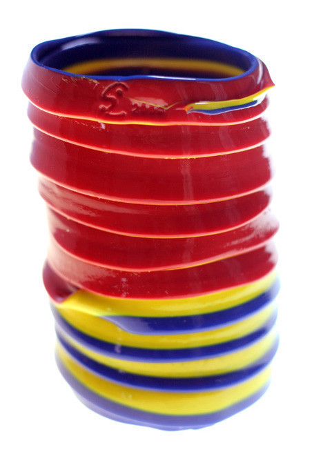 Красная рыбка итальянского дизайна Fish Design. Изображение № 26.